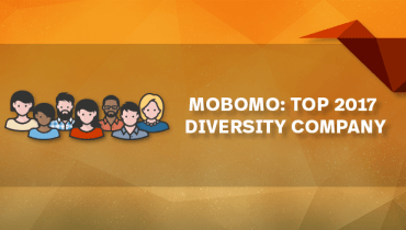 Mobomo Listed As A Top Workplace For Diversity