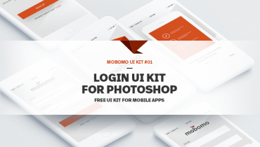 Create High Fidelity Prototypes With Mobomo's UI Kit