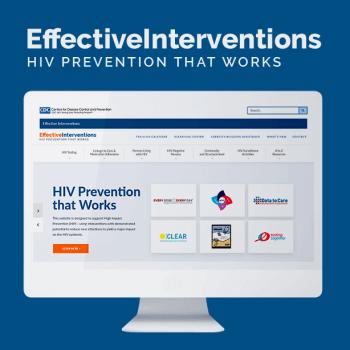CDC Intervention