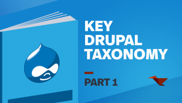 Key Drupal Taxonomy: Part 1