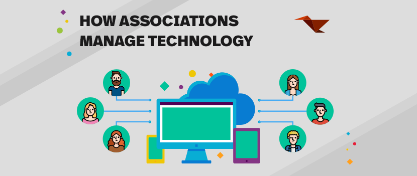 How Associations Manage Technology