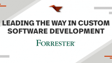 Mobomo Named Top Software Development Firm by Forrester