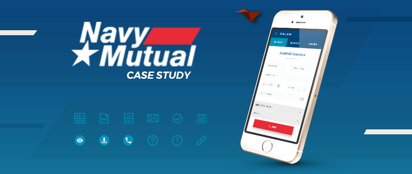 Navy Mutual: Deep Dive into Mobile