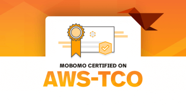 Mobomo Gets AWS TCO Certified