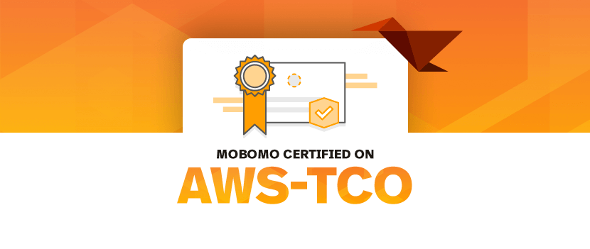 AWS TCO Certified