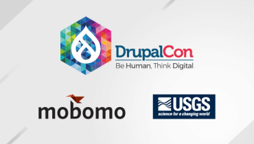Mobomo Presents Drupal Con Government Summit Session in support of USGS Mission