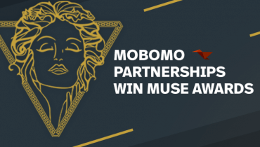 Mobomo Partnerships Win Muse Awards