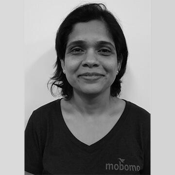 Priya Surawkar