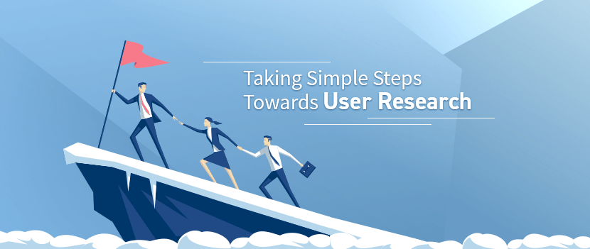 Simple Steps for User Research