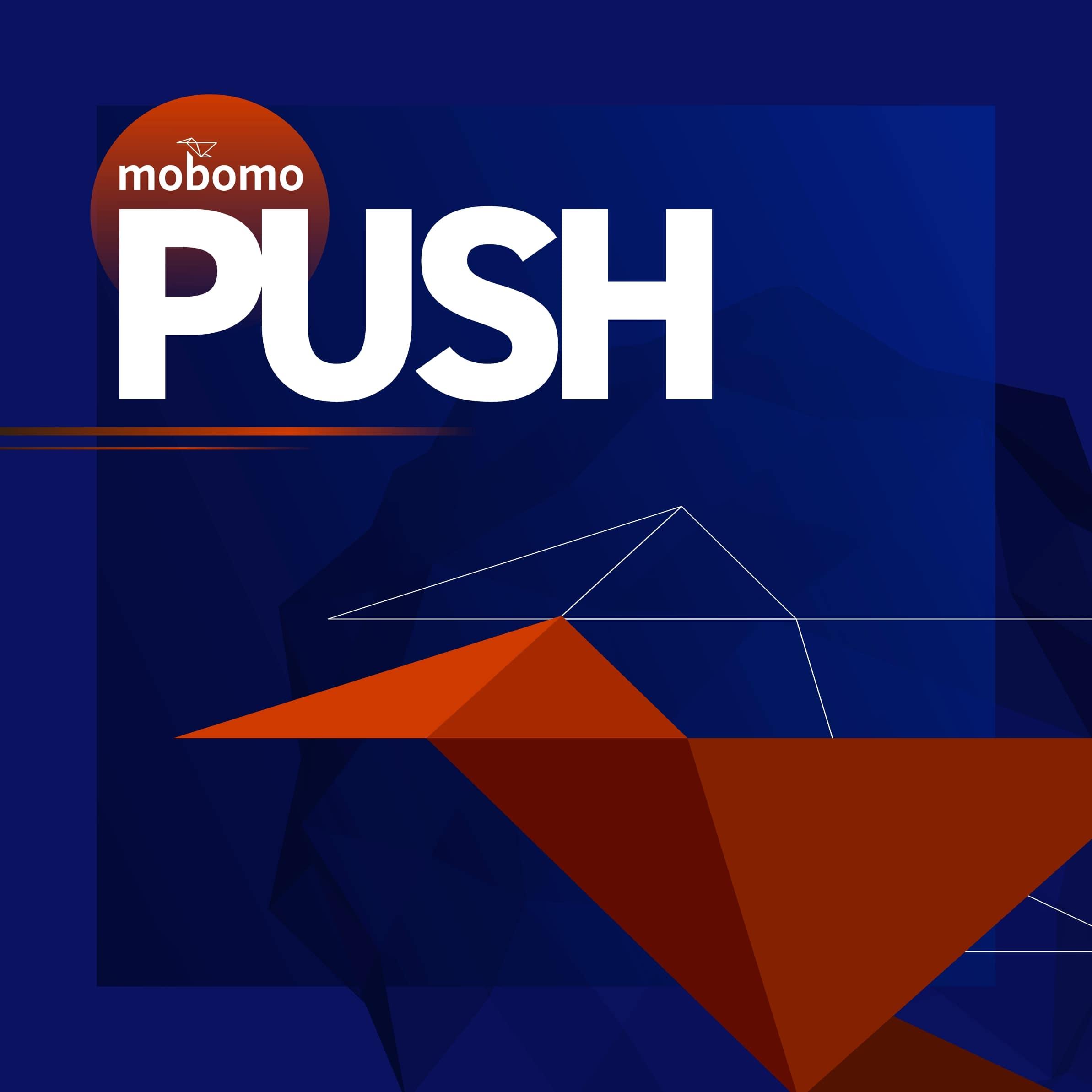 Presskit mobomo code