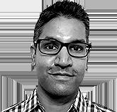 Anand Dwivedi