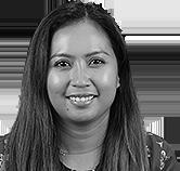Rachelle Pineda