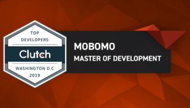 Mobomo: Masters of Development, According to Clutch.co