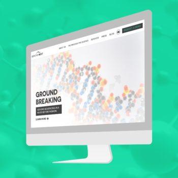 Genome Next