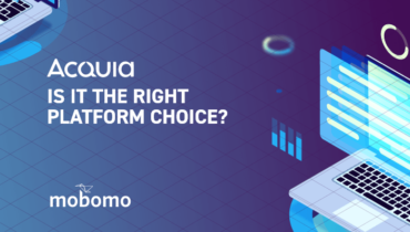 Is Acquia the Right Platform Choice?