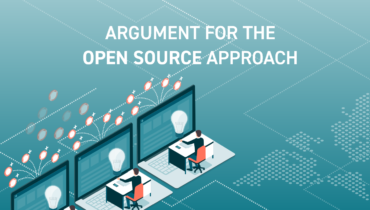 Argument for the Open Source Approach