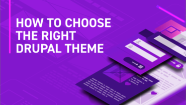 How to Choose the Right Drupal Theme