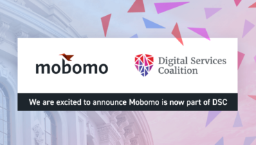 Mobomo Announces Membership with Digital Services Coalition