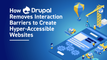 How Drupal manages Accessibility
