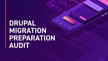 Drupal Migration Preparation Audit