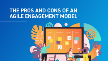 The Pros and Cons of An Agile Engagement Model