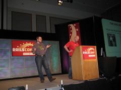 RailsConf 2008