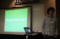 Sam Soffes - Reuse Your Code